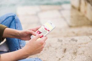 Rendez votre SMS attractif grâce aux jeux concours !