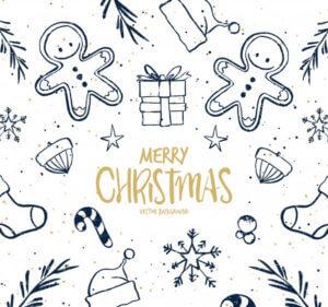 Communiquer avec le SMS pour les fêtes de Noël