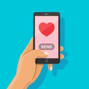 Envoyez vos meilleures promotions pour la Saint Valentin !