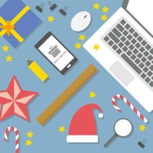Les avantages du SMS publicitaire pour communiquer à Noël