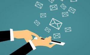 envoi trop fréquent de sms