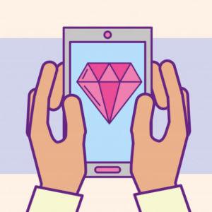 Pour susciter l'intérêt, intégrez la notion d'appel à l'action dans votre SMS commercial