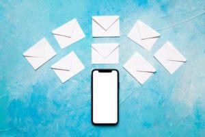 Le SMS commercial , un outil efficace et impactant à intégrer dans votre stratégie de communication
