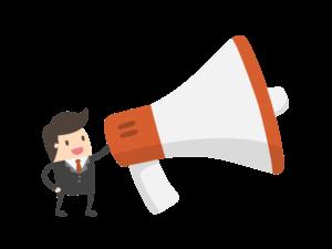 Prévenez vos clients de manière rapide et efficace