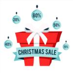 Eine SMS Kampagne für Weihnachten um Ihre Angebote bekannt zu geben