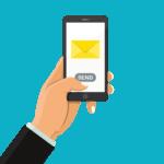 envoyer sms professionnel avec SMSup