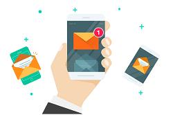Découvrez les avantages du sms pour alerter