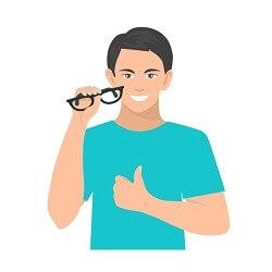 Fidélisez vos clients grâce au sms pro pour les opticiens