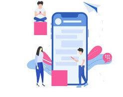 Fidélisez vos clients avec le sms professionnel pour salons de coiffure