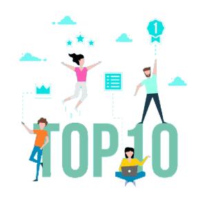 Top 10 der guten Praktiken für eine professionelle SMS Kampagne