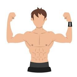 Binden Sie Sportler mit der professionellen SMS für Fitnessclubs