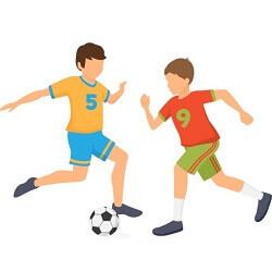 professionelle SMS für Fitnessclubs, auch für Sportvereine