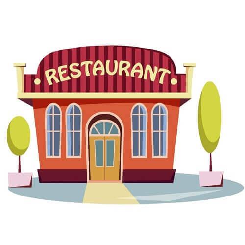 Le sms pro pour les restaurants