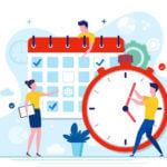 Marketingkalender 2020: Alle wichtigen Termine des Jahres für top SMS-Kampagnen!