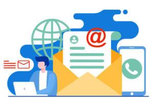 Professionelle SMS: Feind oder bester Freund des E-Mail-Versands?