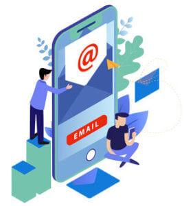 E-Mail- oder SMS-Versand: Wie werden diesen Instrumenten richtig eingesetzt?