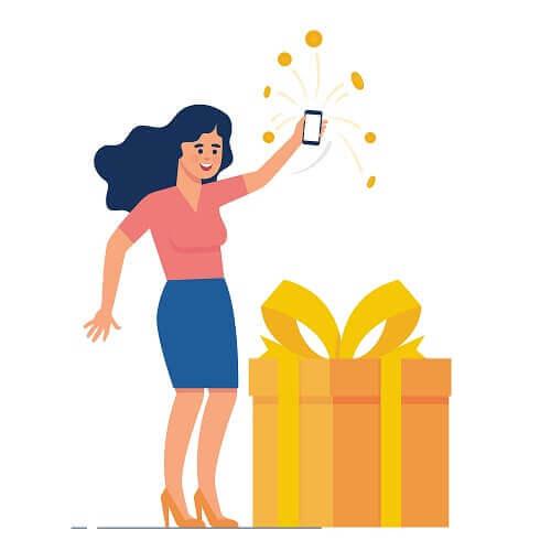 Entdecken Sie alle Vorteile der SMS für die Kundenbindung