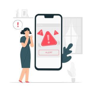 Alerte SMS coronavirus : comment bien informer grâce à la notification SMS ?