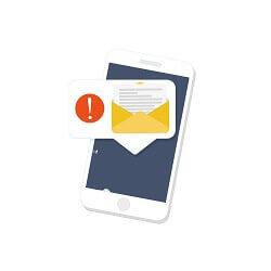 Senden Sie alle Ihre Erinnerungen mit der Terminerinnerungs-SMS