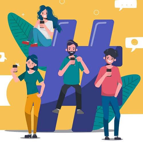 sms vs réseaux sociaux, découvrez lequel choisir pour votre communication digitale