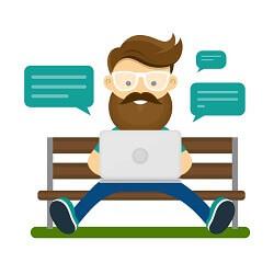 Découvrez les avantages du site internet vis à vis du sms professionnel