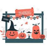 La fête d'Halloween a du succès pour augmenter ses ventes