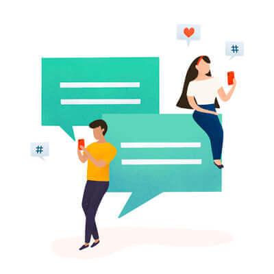 Les soldes sont des dates clés où mettre en place des campagnes SMS en 2021
