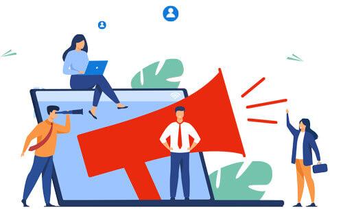 Agence de communication : devenez partenaire SMS