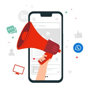 Bieten Sie Ihren Kunden eine zusätzliche Kommunikationslösung