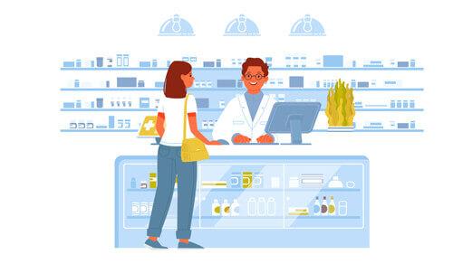Optimisez votre organisation grâce au sms professionnel pour les pharmacies