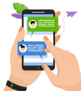 Une campagne SMS marketing réussie !