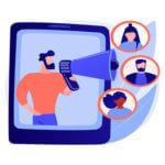 Envoyer des notifications SMS : la clé d'une communication client réussie