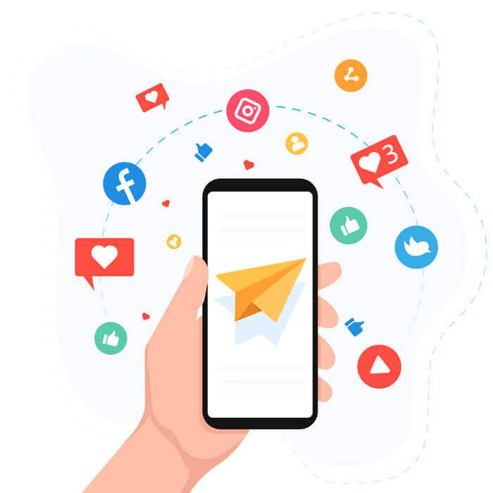 Nos tips pour une campagne marketing compatible avec vos campagnes sms