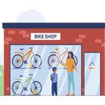 Le SMS pro pour les magasins de vélo : roulez en toute sérénité vers une communication réussie !
