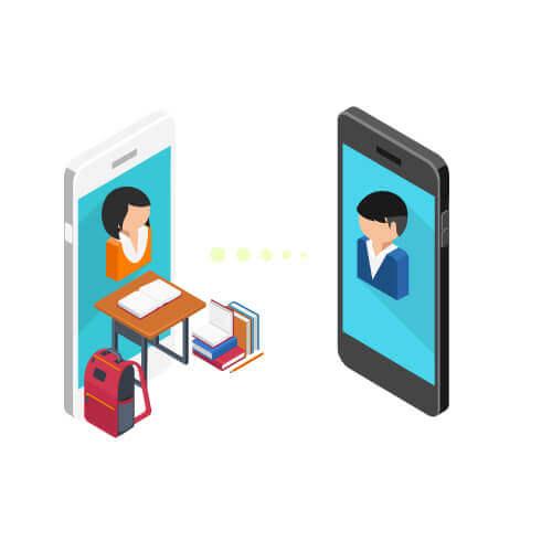 Kommunizieren Sie effektiv, indem Sie die professionelle SMS für Schulen einrichten