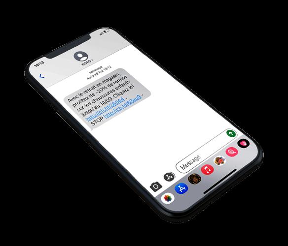 SMSup, plateforme SMS 100% en ligne