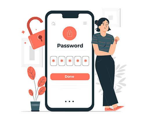 La double authentification par SMS pour sécuriser tous vos accès internet