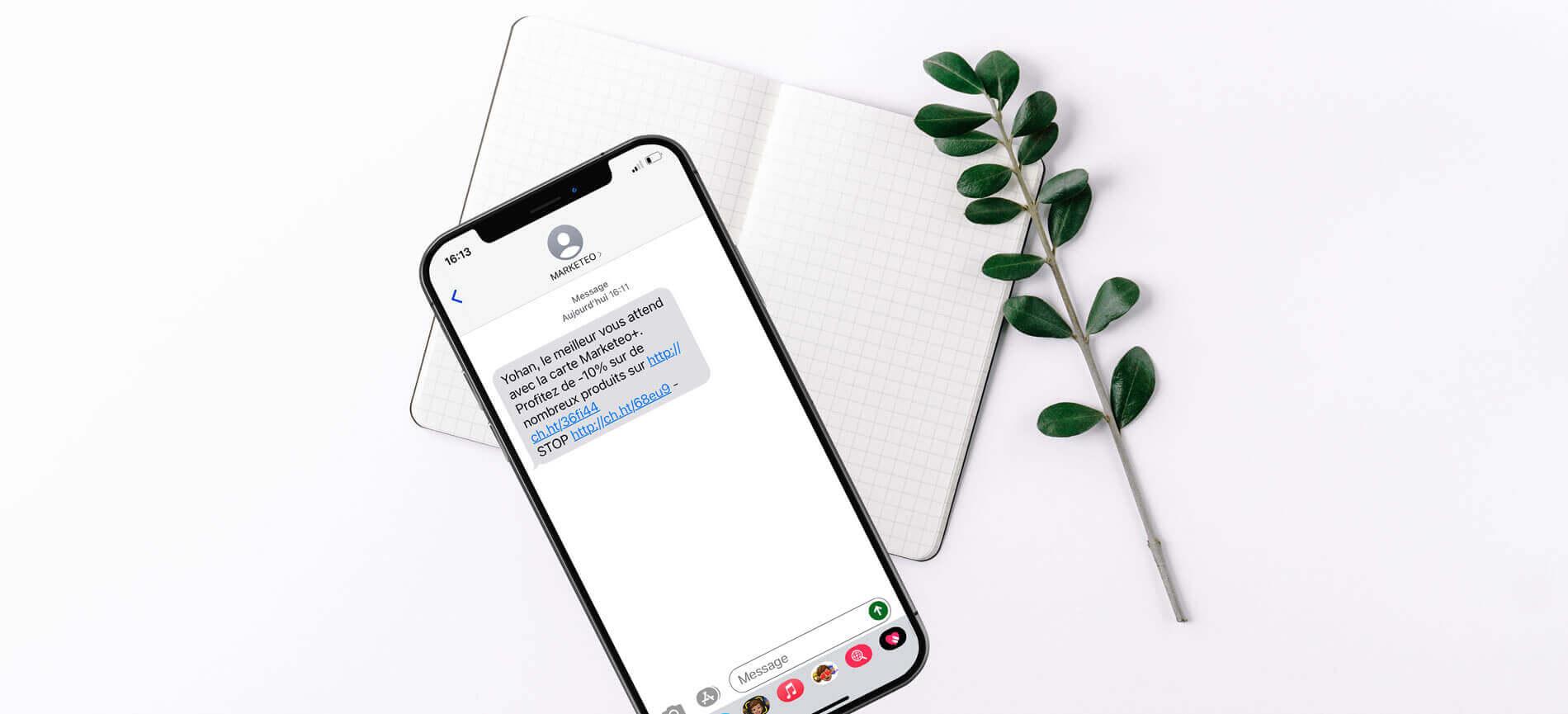 sms marketing : touchez vos clients en 10 minutes