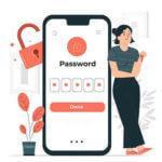 Zwei-Faktor-Authentifizierung  per SMS (2FA): Schützen Sie Ihre Daten und Ihre Kunden