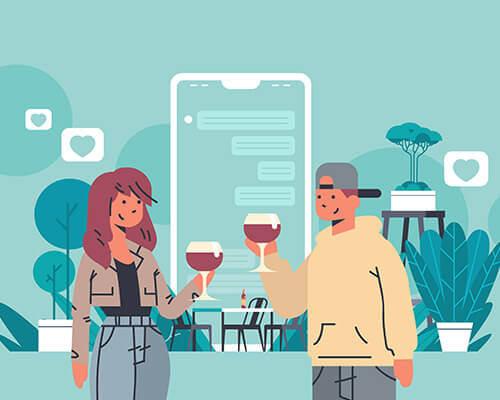 Utilisez le SMS pro pour votre communication viticole !