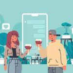 Das professionnelle SMS, der Schlüssel zur Kommunikation für Weinhändler